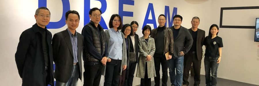 Taiwan Visitors Association visited TXI AVR Center