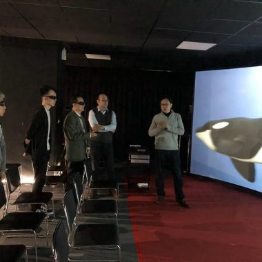QUANTA visited TXI AVR Center